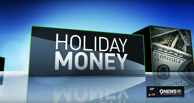 Kim Curtis on NBC - Making a Holiday Budget - Wealth Legacy