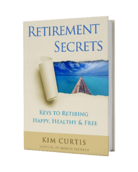 Retirement Secrets 3D Cover