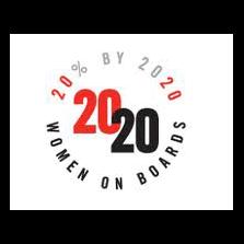 20-20 Women On Boards