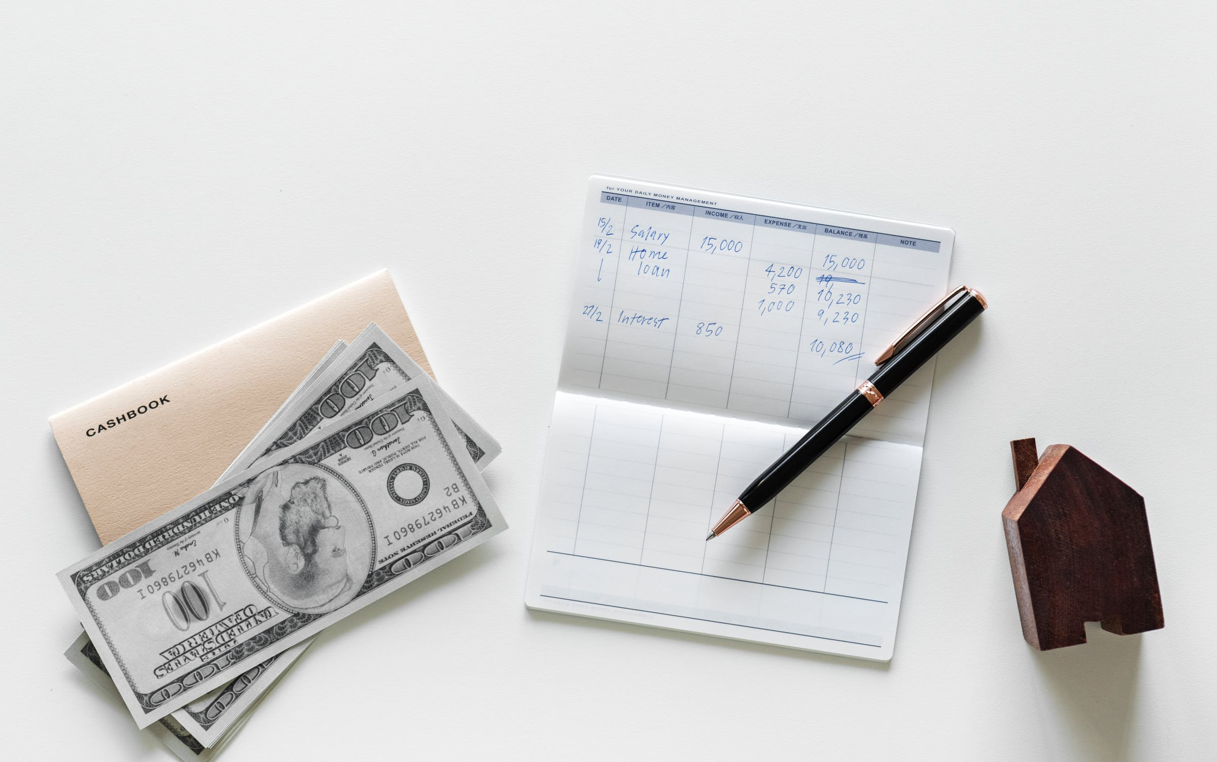 Retiring with Separate Accounts